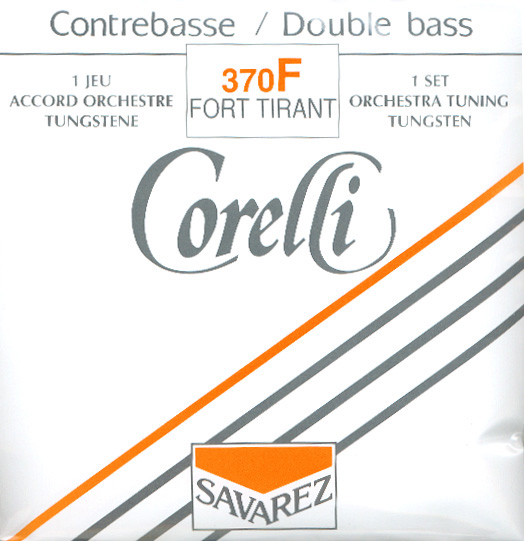 CORELLI HIGH TENSION 370F