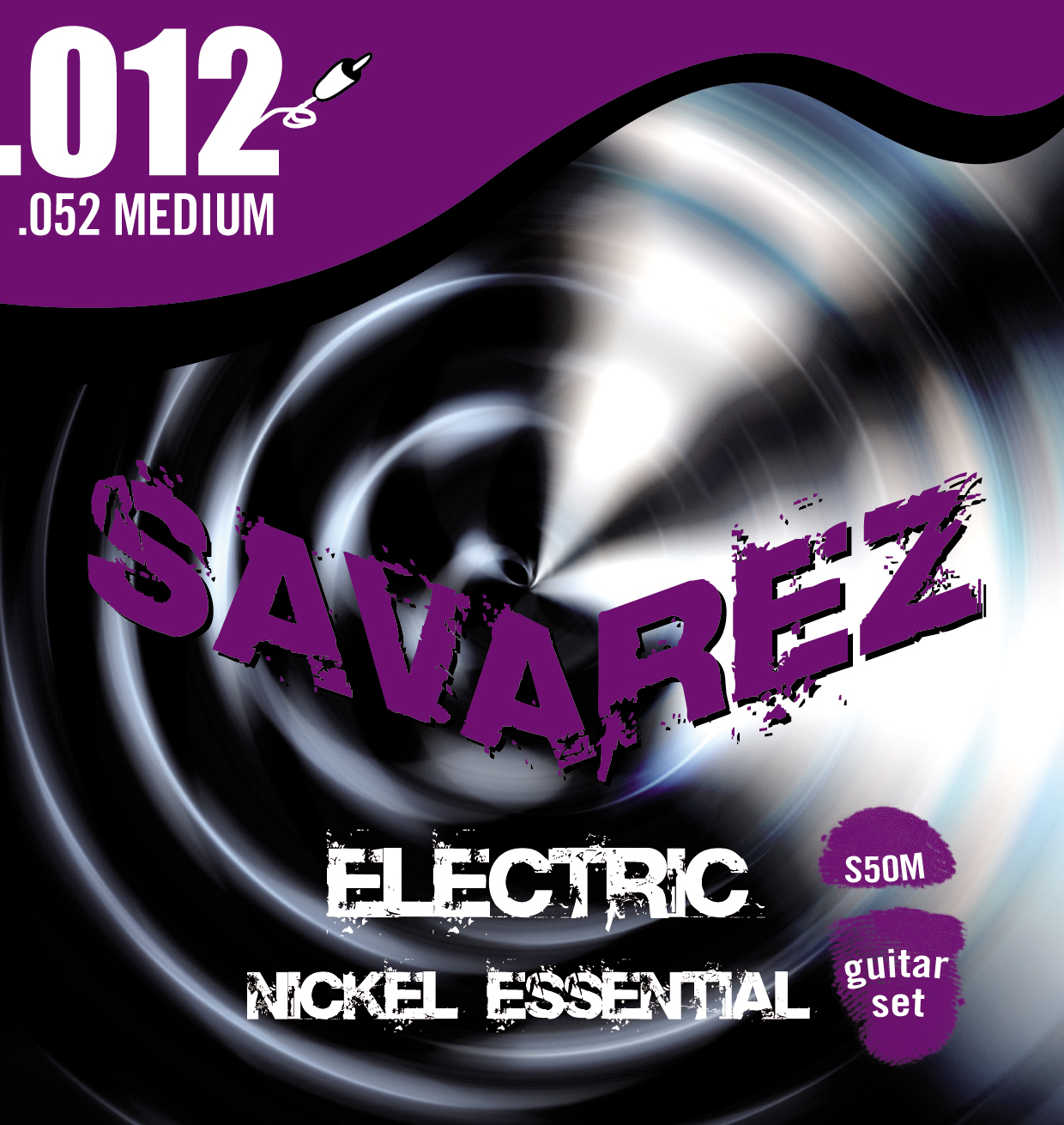 SAVAREZ ELECTRIC ESSENTIAL S50M