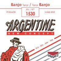 ARGENTINE LOOP END 1530