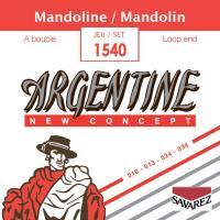 ARGENTINE LOOP END  1540