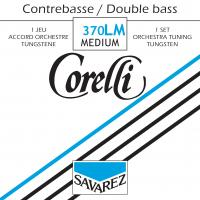 CORELLI MEDIUM TENSION 370LM TUNGSTEN ORCHESTRA SET