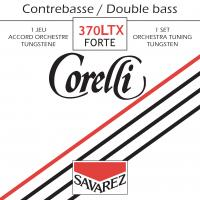 CORELLI HIGH TENSION 370LTX TUNGSTEN ORCHESTRA SET