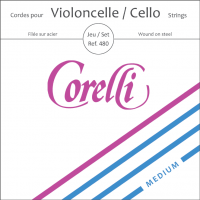 CORELLI MEDIUM TENSION  480