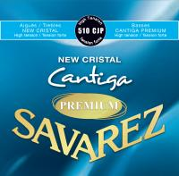 NEW CRISTAL CANTIGA PREMIUM HIGH TENSION 510CJP