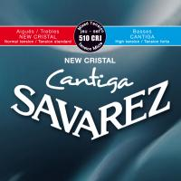NEW CRISTAL CANTIGA MIXED TENSION 510CRJ