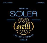 Corelli Solea medium ball end