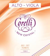 CORELLI NEW CRYSTAL FORTE 730F VIOLA