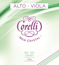 CORELLI NEW CRYSTAL LIGHT 730L VIOLA