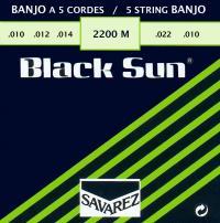 BLACK SUN 2200M