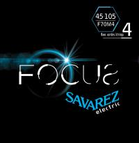 SAVAREZ ELECTRIC FOCUS F70M4