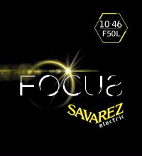 SAVAREZ ELECTRIC FOCUS F50L