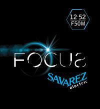 SAVAREZ ELECTRIC FOCUS F50M