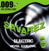 SAVAREZ ELECTRIC ESSENTIAL S50XL