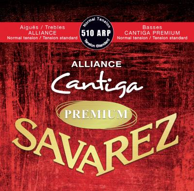 Alliance Trebles (Carbon) New Cantiga Premium Basses