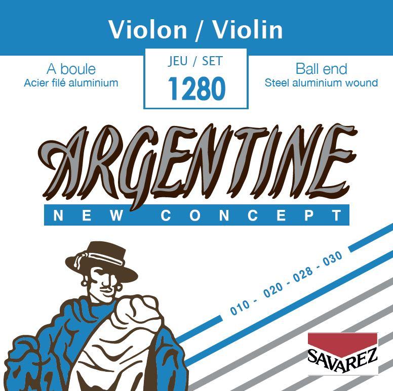 ARGENTINE BALL END 1280