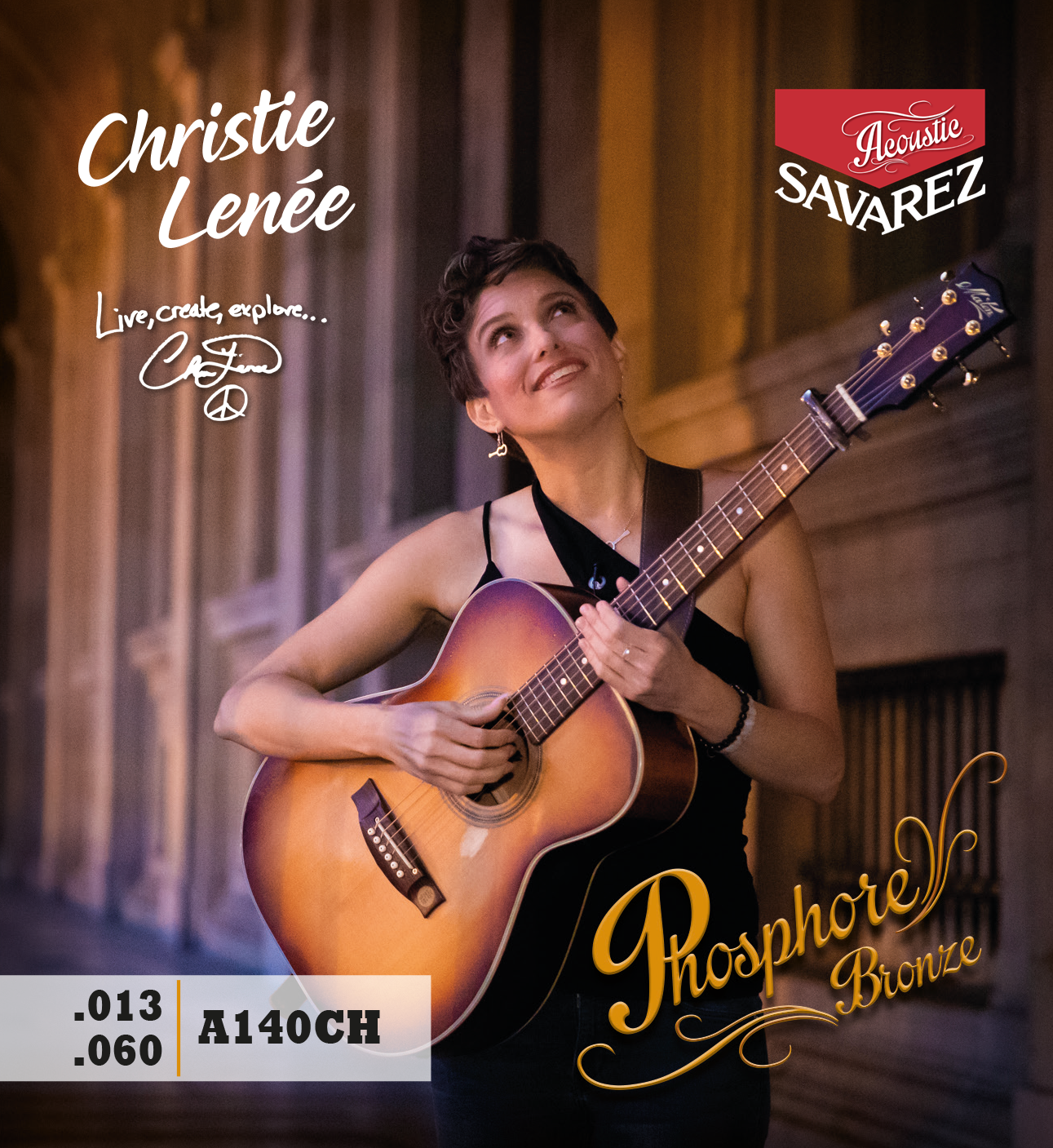 SAVAREZ CHRISTIE LENEE SET