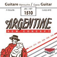 ARGENTINE LOOP END 1510