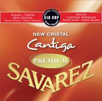 NEW CRISTAL CANTIGA PREMIUM NORMAL TENSION 510CRP