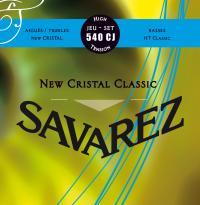 NEW CRISTAL CLASSIC TENSION FORTE 540CJ