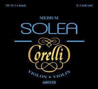 Corelli Solea medium ball end