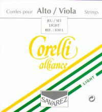 CORELLI ALLIANCE LIGHT 830L ALTO