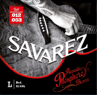SAVAREZ ACOUSTIC PHOSPHORE BRONZE A140L