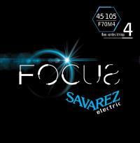 SAVAREZ ELECTRIC FOCUS F70M4