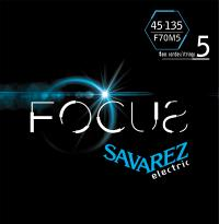 SAVAREZ ELECTRIC FOCUS F70M5