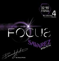 SAVAREZ ELECTRIC FOCUS F70PM4
