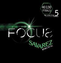 SAVAREZ ELECTRIC FOCUS F70XL5