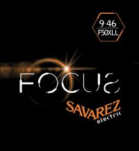 SAVAREZ ELECTRIC FOCUS F50XLL